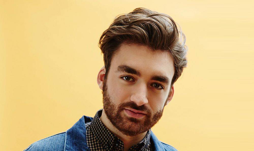 Start shuffling with the new Oliver Heldens video