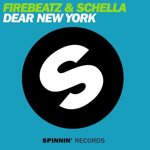 Dear New York