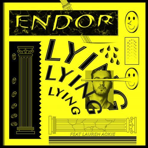 Lying (feat. Lauren Ackie)
