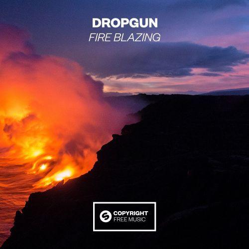 Fire Blazing