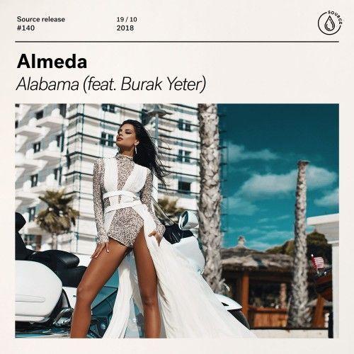 Alabama (feat. Burak Yeter)